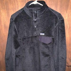 Patagonia Men's Snap-T Fleece Pullover